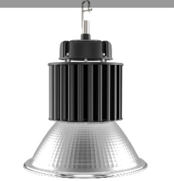 New design  150w led high bay light with 3 years warranty