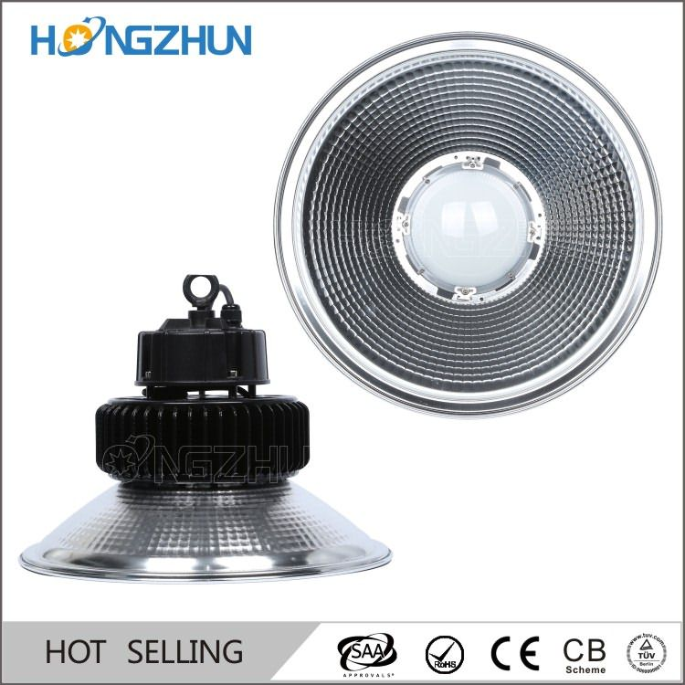 IP54  150w led high bay price with meanwell driver