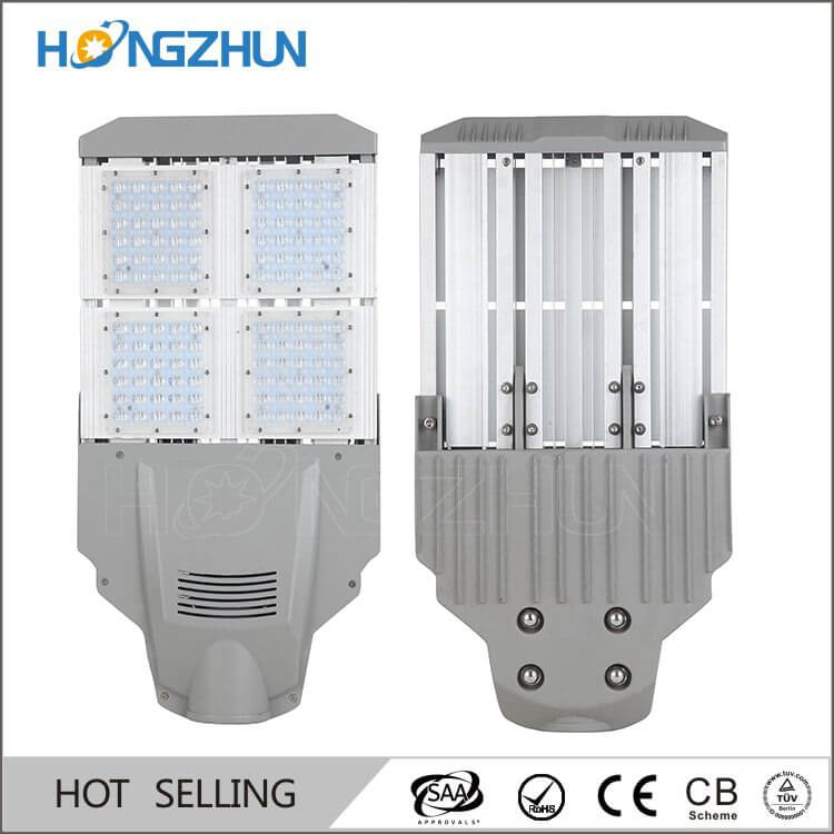 60w outdoor highway road way LED street lamps with 3 year warranty