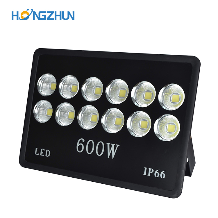 High power flood lights 600w spot light for indoor outdoor lights