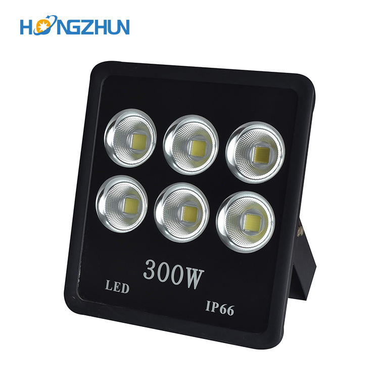 Led Flood light 300w high power bright lamps