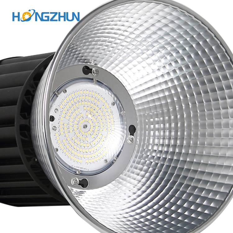 3 years warranty IP65 led high bay lights 200w SMD type high quality led lights