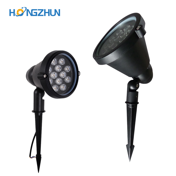 High quality Modern IP65 15w Led garden light