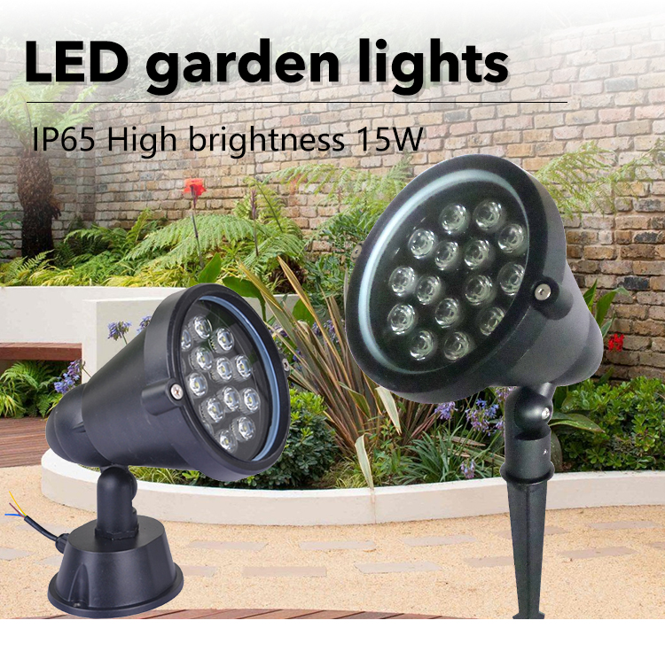 led garden light (2)