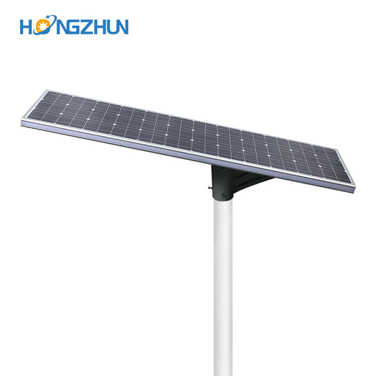 High quality Ip65 outdoor waterproof smd 50w 100w 150w all in one integrated solar led street light