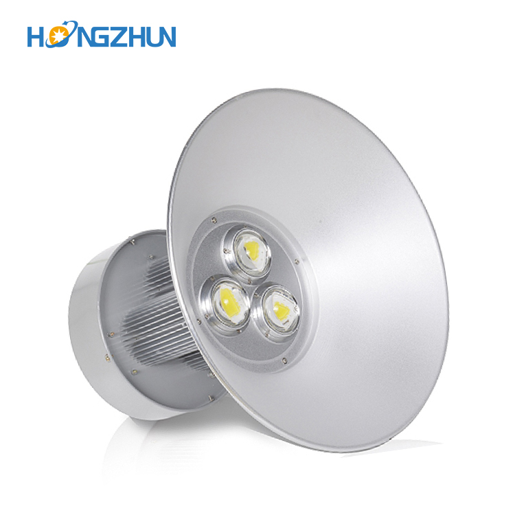 high output brightness chip 200w  led high bay light