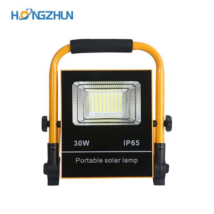 New type IP65 solar outdoor flood lights 50w 100w led flood light with factory price